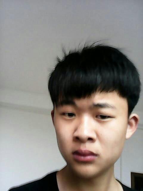这种发型应该要怎么留长,每次修剪的时候怎么和理发师