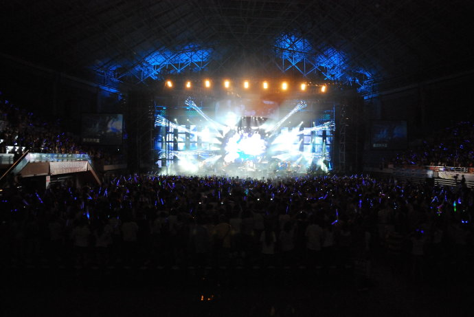 各卫视跨年演唱会2017