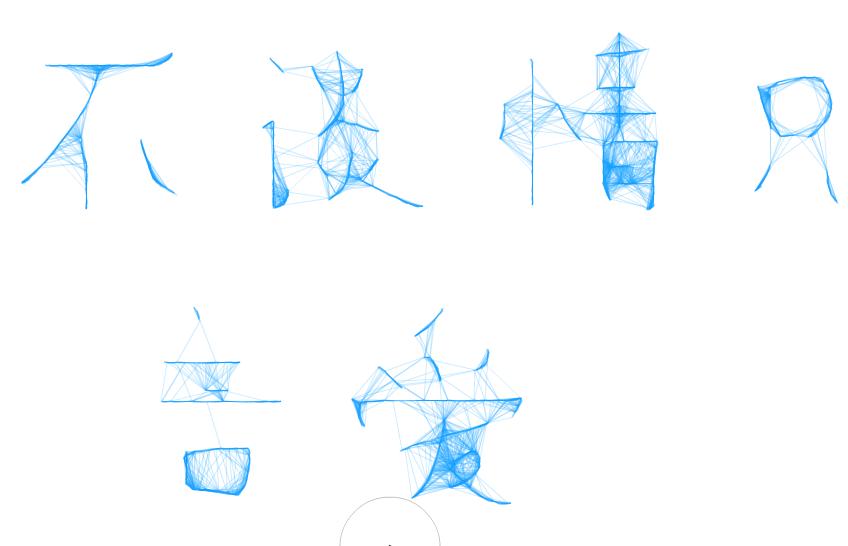 亲 可以帮我做个qq炫舞爱空间相册封面 要一张图一个字的 6个字是不谈