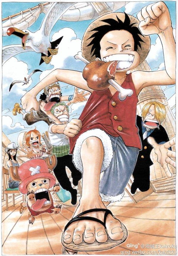 - Luffy x nico robin ...