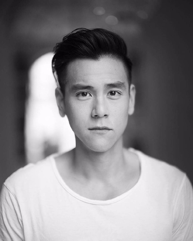 中国最帅的男人第一