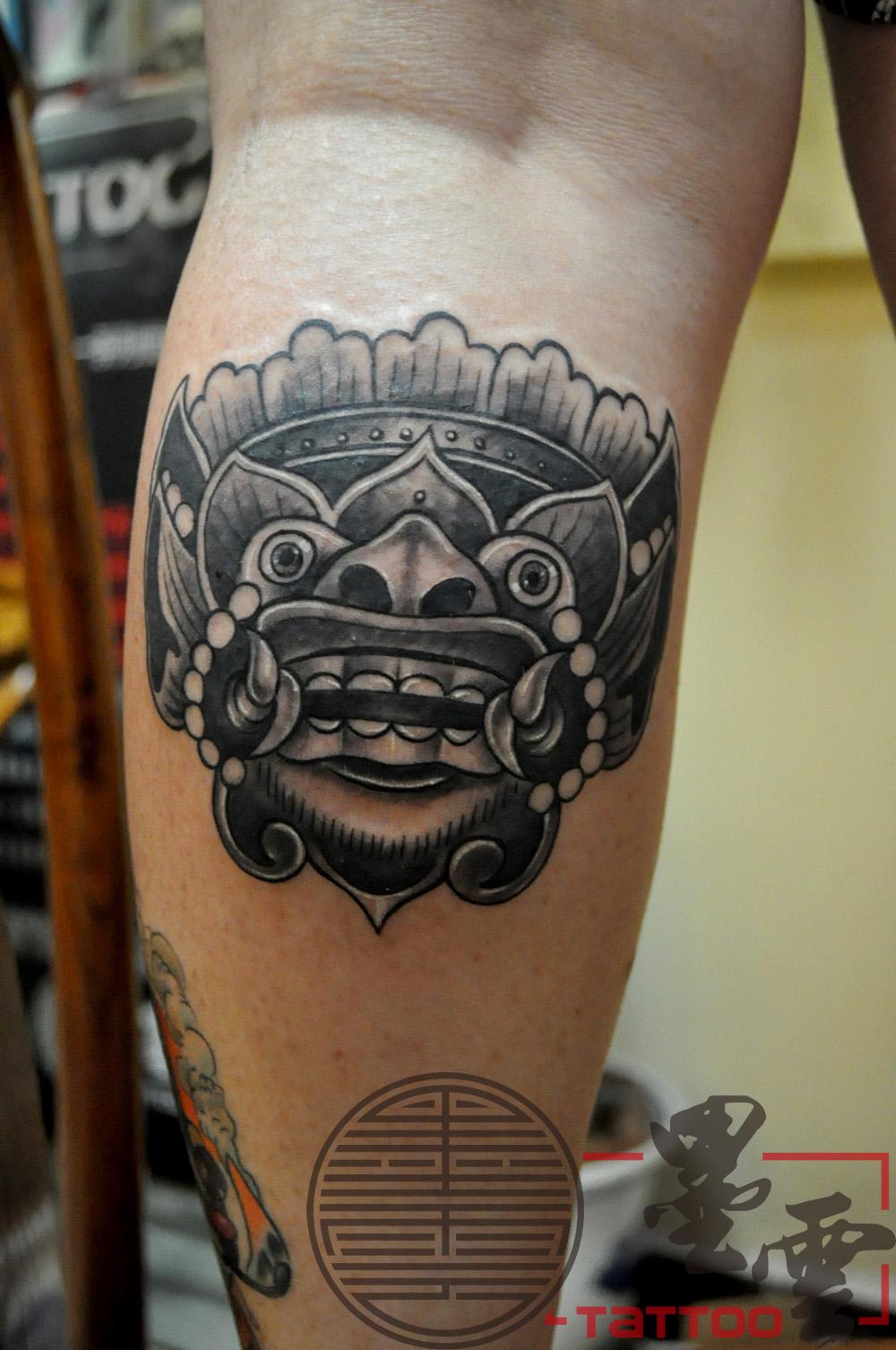 北京纹身可以选择的地方可多了,谁也说不上哪一家才是最好的,在北京图片
