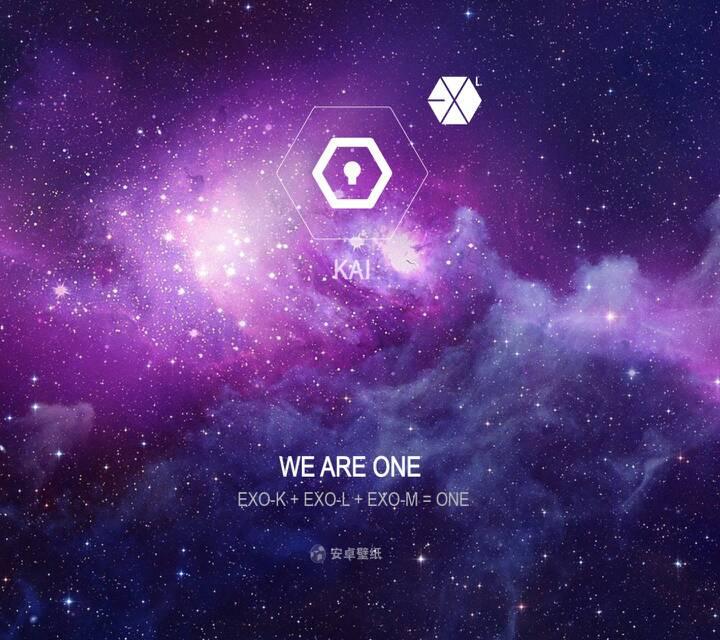 exo成员标志图腾 图揭exo十二个人的标志画法_尚之潮-exo12人照片分