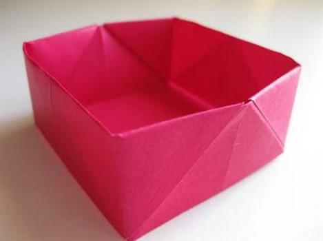 帆船 纸盒 菠萝