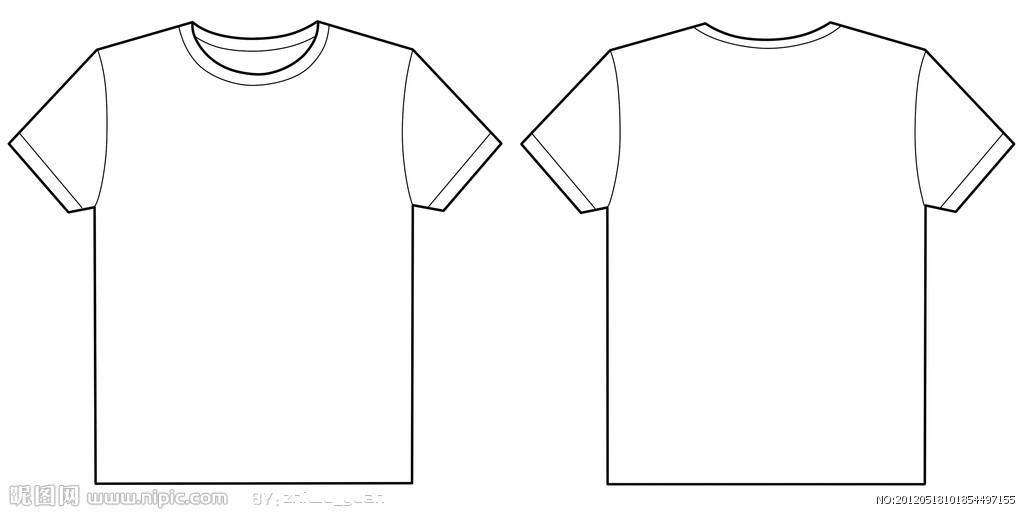 t恤 t恤 衣服 1024_512图片