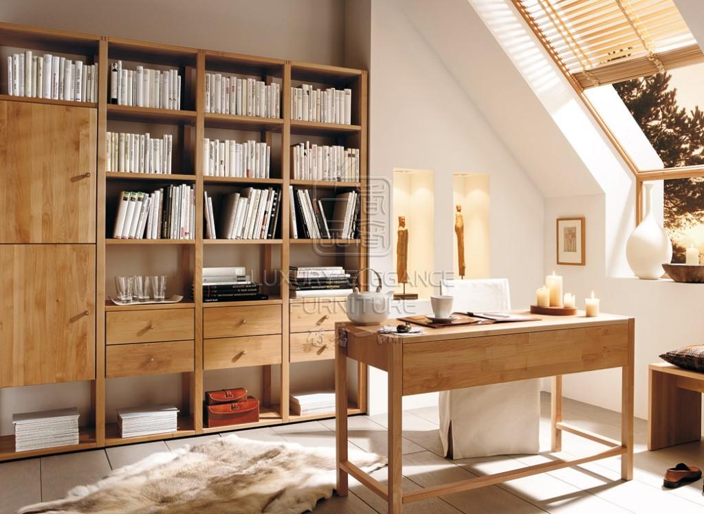 家居 设计 书房 装修 1024_748图片