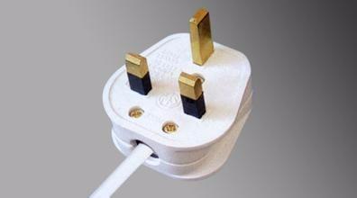 新加坡电源插头