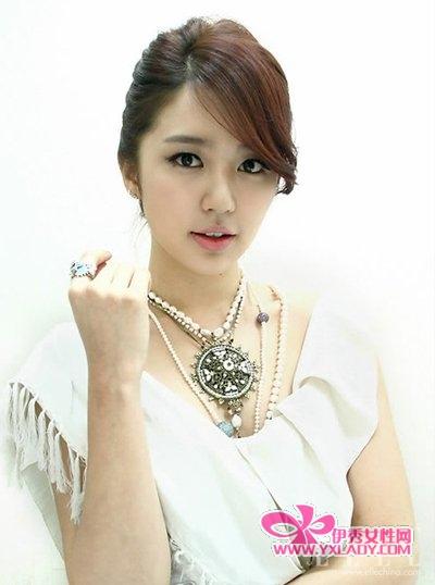《拜托小姐》中尹恩惠图片