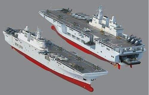 电磁炮_中国电磁巨炮疑似上舰测试,电磁炮威力如何?