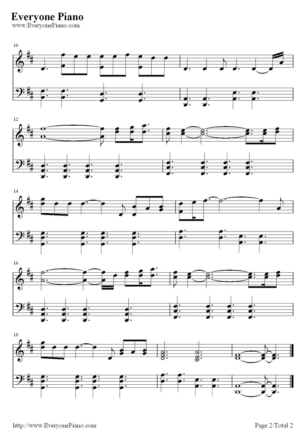 somethingjust钢琴谱_say something 钢琴五线谱