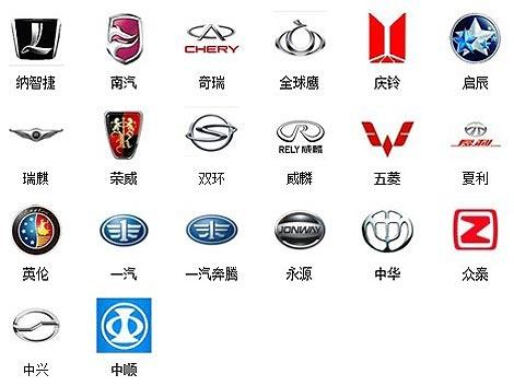 捷豹汽车标志图片