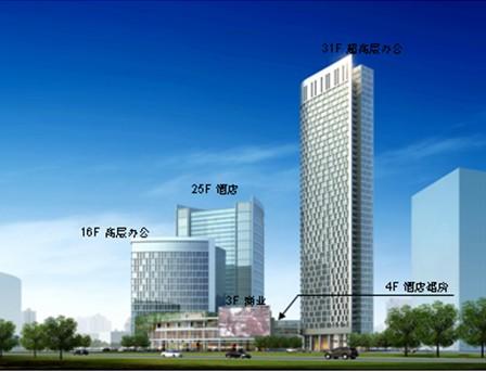 华东建筑设计研究院的介绍图片