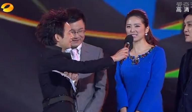 只是美女刘烨现在信息颇少