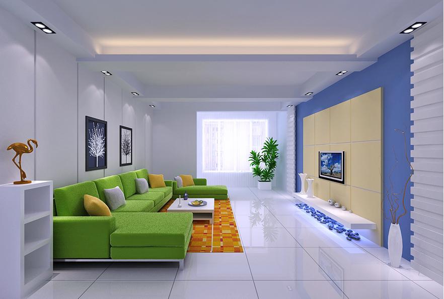 家居 起居室 设计 装修 882_595图片