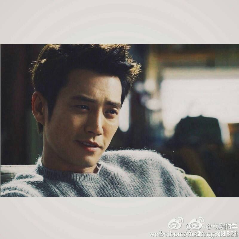 有没有一张韩国电视剧美女的诞生里面男主角的照片