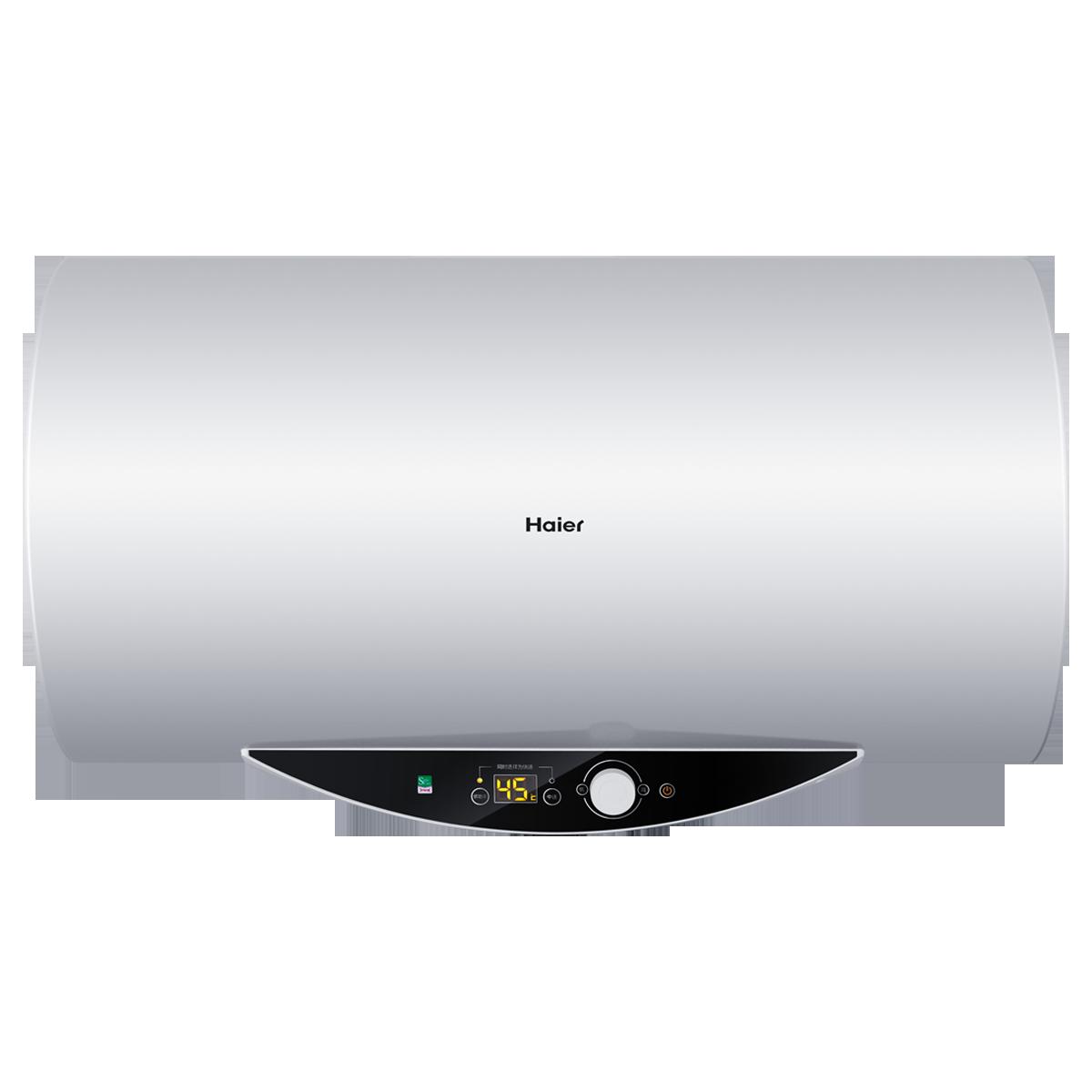 如何辨别海尔热水器的真假?图片