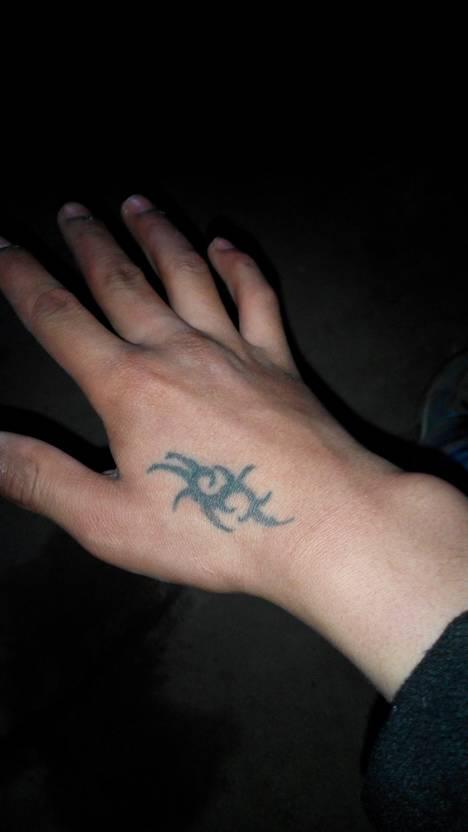 15岁手上有纹身能当兵吗?图片