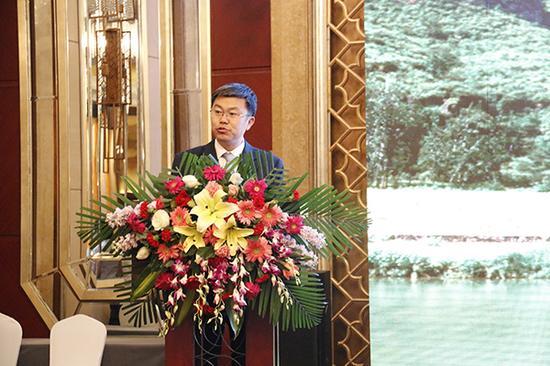 新疆旅游局有几个局长