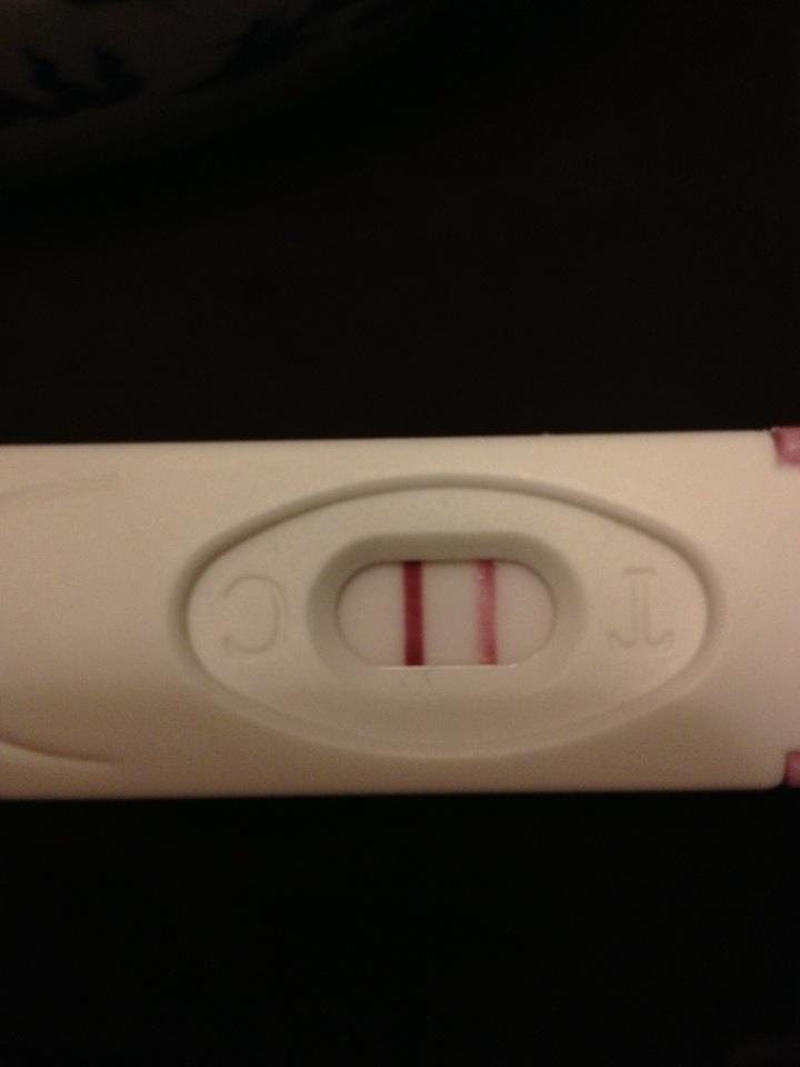 验孕棒怀孕的图片,12星座被强吻第一反应,被别的男人 ...