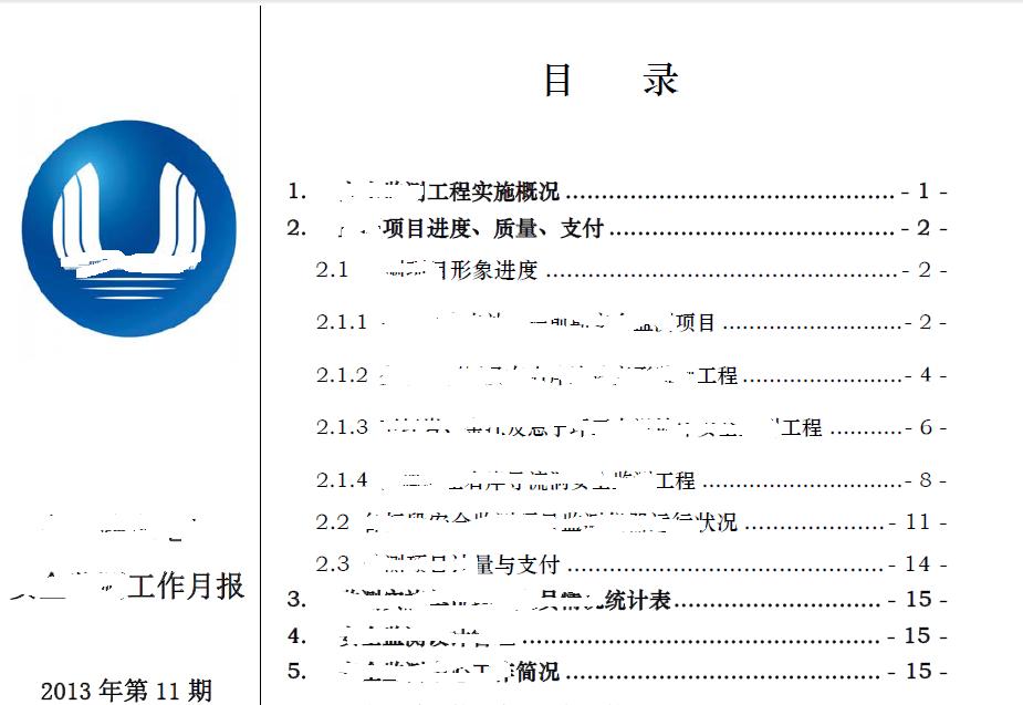 论文书籍word目录如何进行如图所示的排版?图片