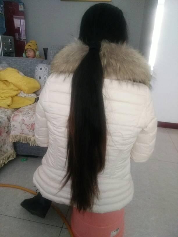 广元哪里有收长头发的?图片