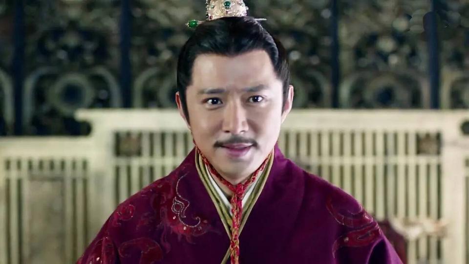 琅琊榜太子_小说《琅琊榜》中是怎样描写太子萧景宣的?