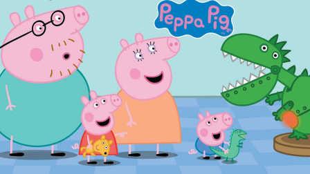 《小猪佩奇》动画片有什么教育意义?图片