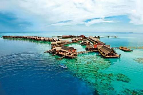 卡帕莱岛旅游报价