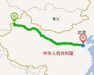 新疆到济南自驾游攻略