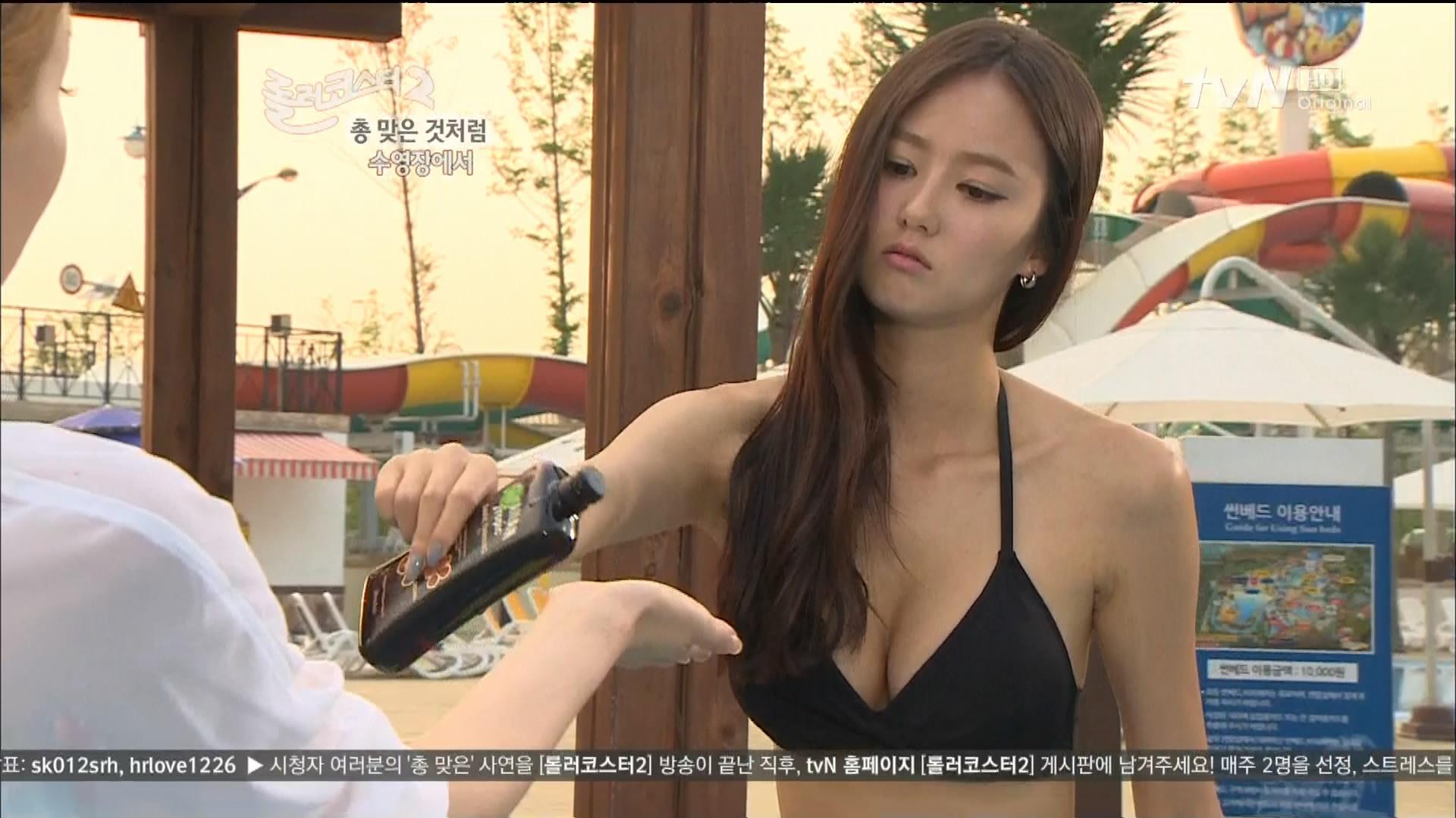 韩国美女 百度知道