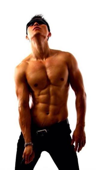 肌肉男坉片
