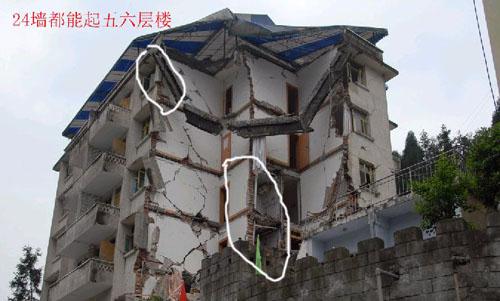 答:建筑结构抗震设计主要有如下几点:1.