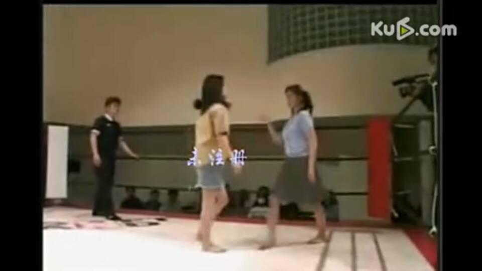 日本女人打架节目叫什么?
