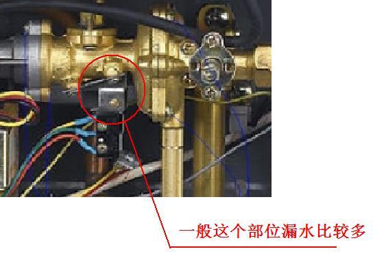 最详细的热水器修理方法,不想学也要收藏好!图片