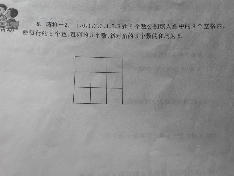 我喜欢动脑筋做数学题,请难题给我转发艺术数学高中大神三峡一道宜昌图片