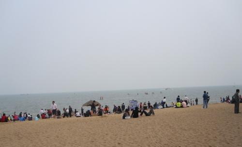 日照,连云港,青岛,烟台,威海,如果旅游的话哪里的风景