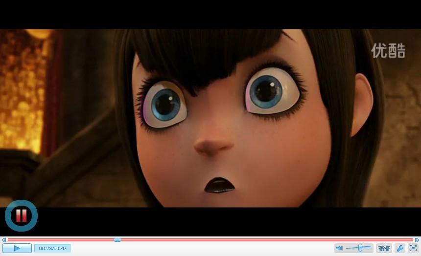 这大女孩眼睛是动画片kayden消防员在线电影图片