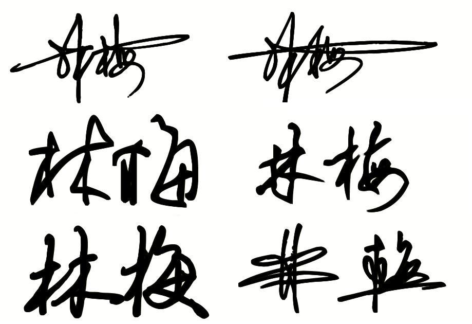 方巧的个性签名怎么写好看