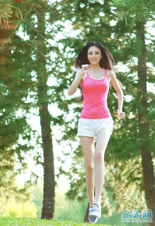 中国最漂亮身材最佳美女有哪几位附加图片