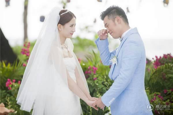 陈赫的老婆是谁?图片