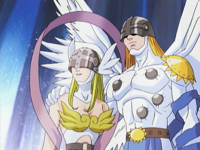 数码宝贝之天女兽-天使名册_数码宝贝天女兽和天使兽恋爱的一集有吗