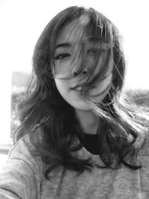波浪卷发型图长发 中长发小波浪卷发型 长发小波浪微卷发型