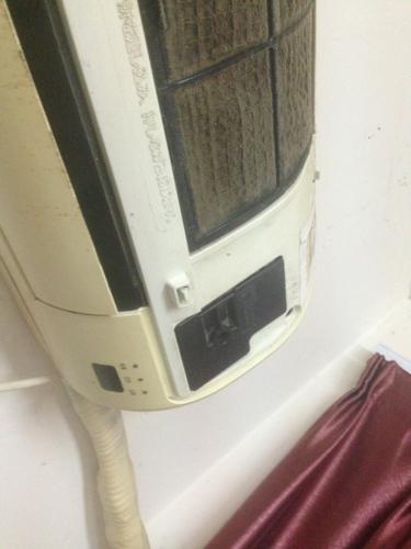 海尔空调开关_海尔空调的应急 开关 在哪?