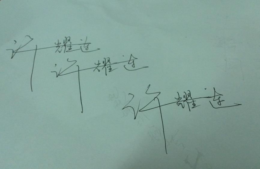 许耀连签名怎么写好看图片