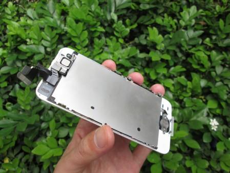 苹果5s无法连接电脑_苹果5s手机屏幕颜色怎么调节