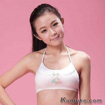 十二岁女孩的胸部是什么样的图片