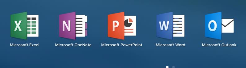 office for mac2016换图标了吗图片