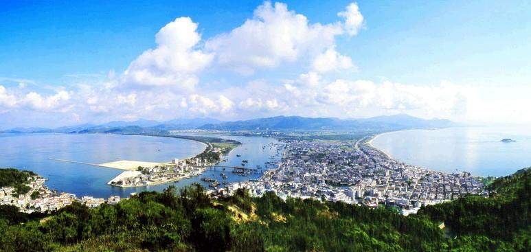 惠东红海湾旅游攻略