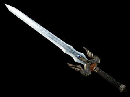 为什么没有人怀疑倚天剑屠龙刀的质量?