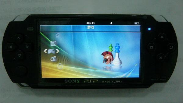 山寨的psp游戏机怎么样啊,能玩什么大型游戏,索尼psp3000多少钱啊?